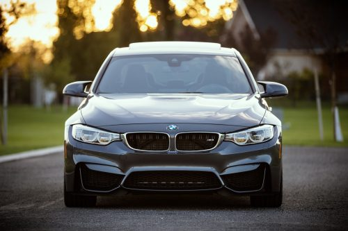 bmw home page image
